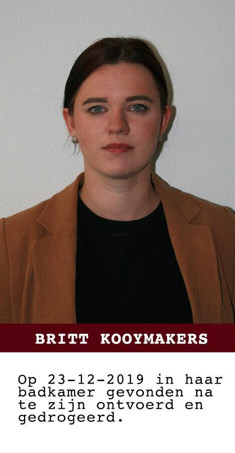 Foto Britt Kooymakers