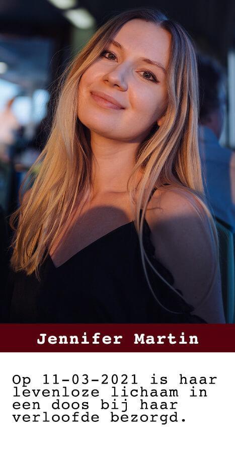 Foto Jennifer Martin