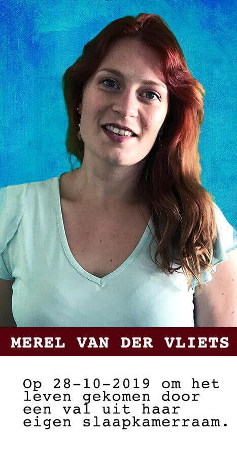 Foto Merel van der Vliets