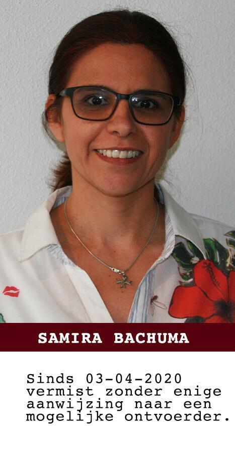 Foto Samira Bachuma